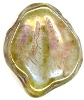 Click to view our czech glass leaves