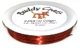 Toffee Colored 20 Gauge Copper Craft Wire