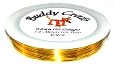 Yellow Colored 20 Gauge Copper Craft Wire